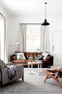25+ best ideas about Living room brown on Pinterest ...