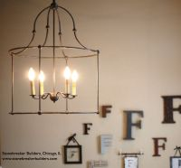 Currey & Company Fitzjames Lantern | Lighting Connection ...
