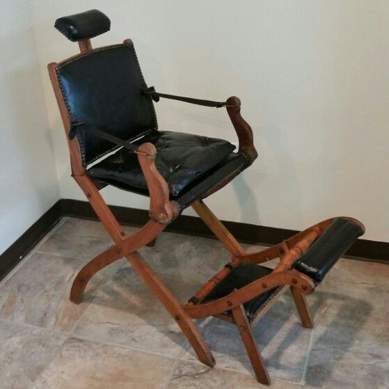 1800 koken barber chair maple dining room chairs antique wooden | furniture