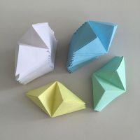 Best 25+ Origami wall art ideas on Pinterest