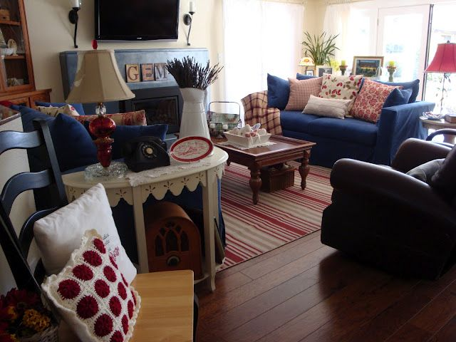 traditional living room furniture ideas design walls for 1000+ images about denim couch on pinterest | blue sofas ...