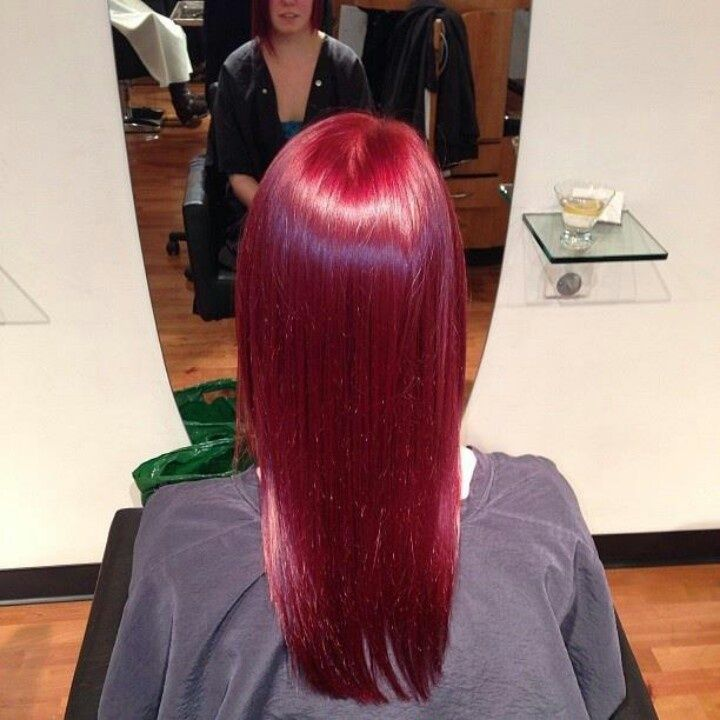 1000+ ideas about Blood Red Hair on Pinterest