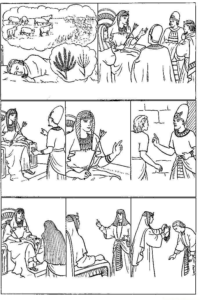 27 best images about Joseph Old Testament on Pinterest