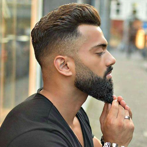 25 Best Ideas About Beards On Pinterest Beard Styles Barbe