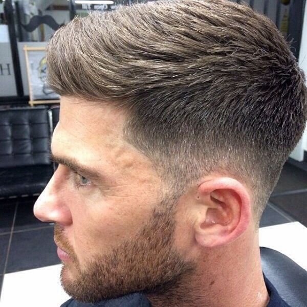 25 Best Ideas About Men's Fade Haircut On Pinterest Men's Fades