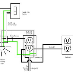 240v Photocell Wiring Diagram Uk 2002 Saturn Sl2 Basic Home Electrical Diagrams | Last Edited By Cool User Name; 08-26-2010 At 08:18 Pm ...