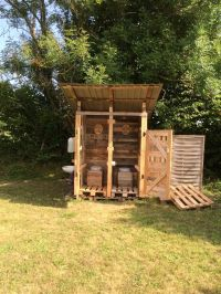 25+ best ideas about Outdoor Toilet on Pinterest | Outdoor ...