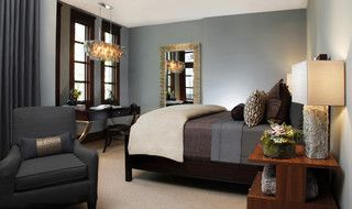 old style living room ideas decorating for rooms color schemes benjamin moore brewster gray hc-162 | home decor ...