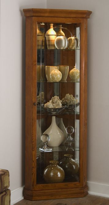 1000+ ideas about Curio Cabinets on Pinterest