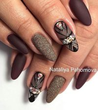 Best 20+ Luxury nails ideas on Pinterest | Glitter fade ...