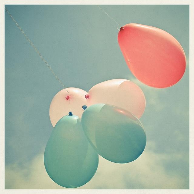 17 Best Ideas About Pastel Balloons On Pinterest Pastel
