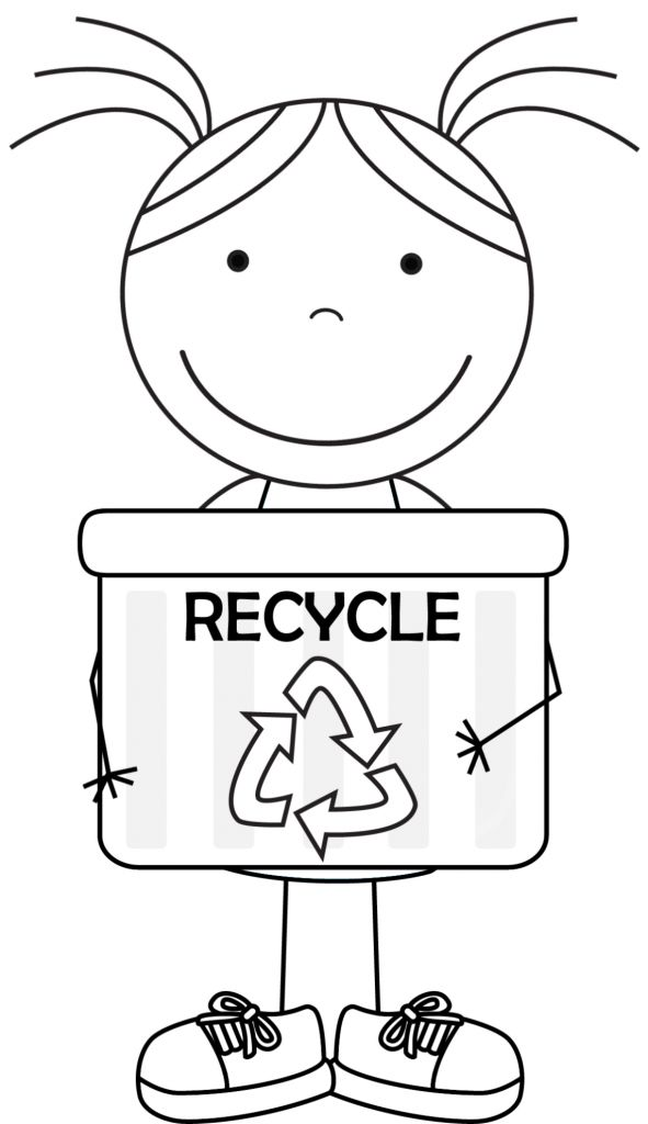 101 best images about Recycling Pre-K on Pinterest