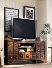 Best 25+ Industrial tv stand ideas on Pinterest