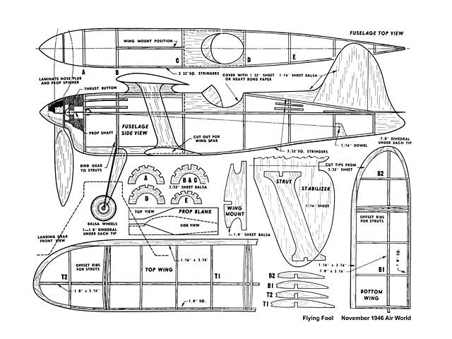 78 best images about Control Line Planes on Pinterest