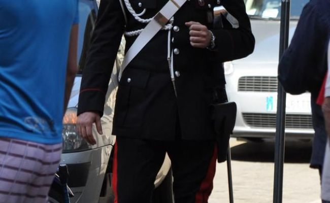 Carabinieri Uniforms Pinterest