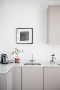 1000+ ideas about Minimalist Kitchen on Pinterest