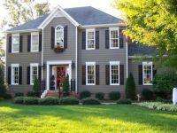 1000+ ideas about House Shutter Colors on Pinterest ...