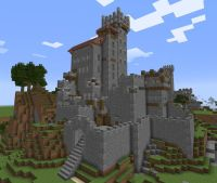17 Best images about Minecraft: Things to build on ...