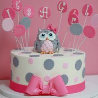 Best 25+ Shower Cakes ideas on Pinterest   Baby shower ...