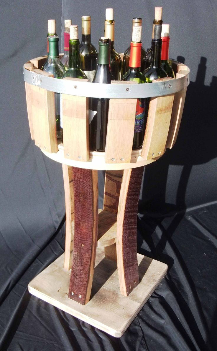 outdoor dream chair cotton director covers 51 best images about wine stave/barrel craft ideas on pinterest   pot racks, barrels and corks