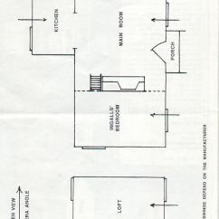 House Wiring Diagram Maker Kenwood Head Unit 11 Best Images About Dollhouse - Little On The Prairie Pinterest