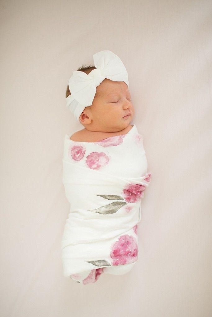 17 Best ideas about Newborn Baby Girls on Pinterest