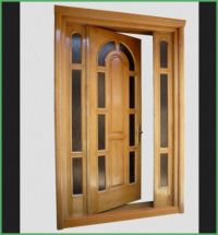 25+ best ideas about House main door design on Pinterest