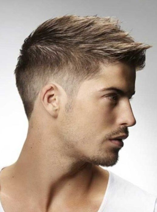 Best 25 Trendfrisuren Männer Ideas On Pinterest
