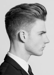 men hairstyle trends 2014 haircuts