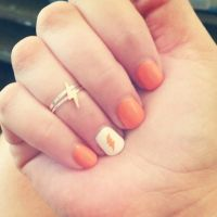 25 best images about my nail art on Pinterest | Coats ...