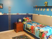 12 best images about Luke bedroom on Pinterest | Thomas ...