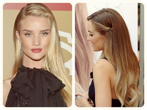 8 Best Images About Hairstyles On Pinterest Twisted Bangs