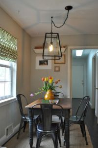 25+ Best Ideas about Swag Light on Pinterest | Industrial ...