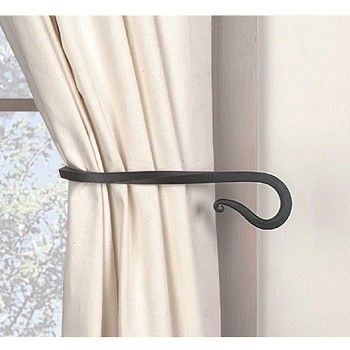 The 25 Best Ideas About Curtain Tie Backs On Pinterest Cheap