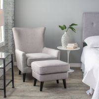 25+ best ideas about Chair And Ottoman on Pinterest ...