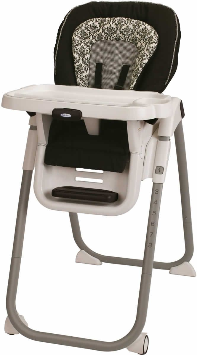 Graco Table Fit High Chair  Rittenhouse  Baby boy
