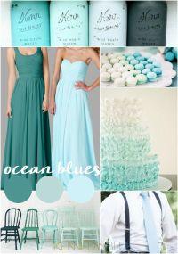 1000+ ideas about Aqua Wedding Colors on Pinterest | Aqua ...