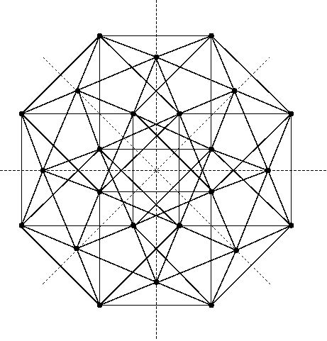 Points in the D4 lattice are also special quaternions
