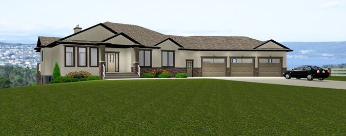 28 Best Images About Western Canadian Home Plans On