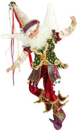 kitchen magician cherry cabinets 17 best images about mark roberts elves and fairies. on ...