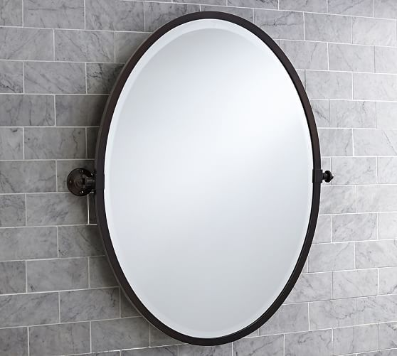1000 ideas about Oval Mirror on Pinterest  Fairy room