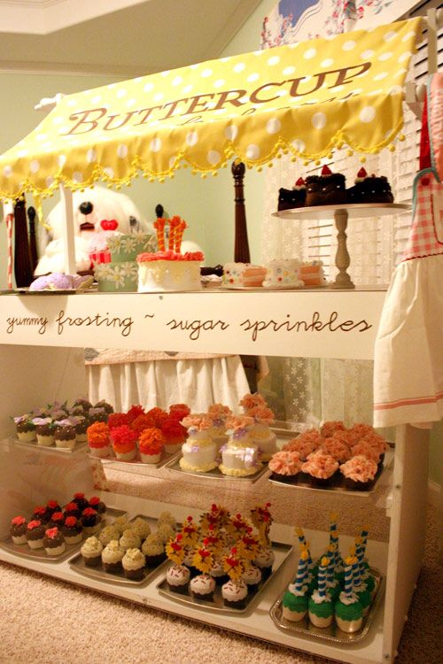 41 best images about Farmers Market  Bake Sale Display Ideas on Pinterest