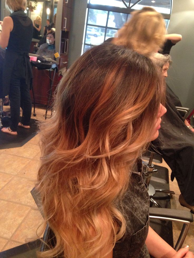 40 Best Images About Hair Color On Pinterest Caramel