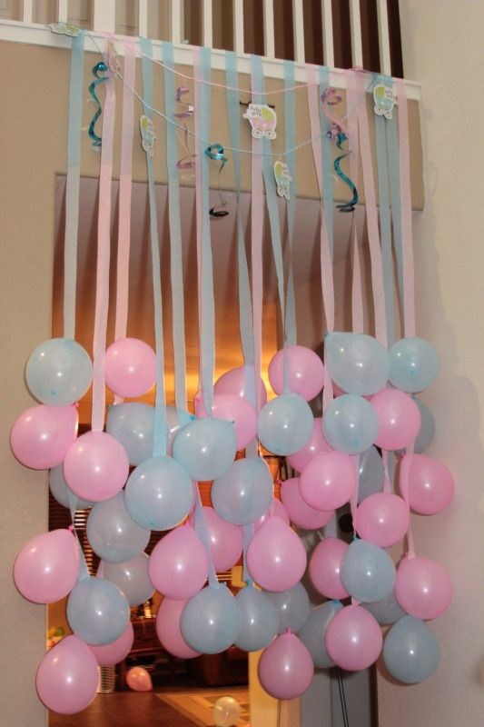 25 Best Ideas About Hanging Balloons On Pinterest Light Up