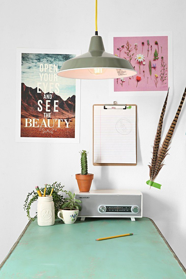 gallery wall met cactus