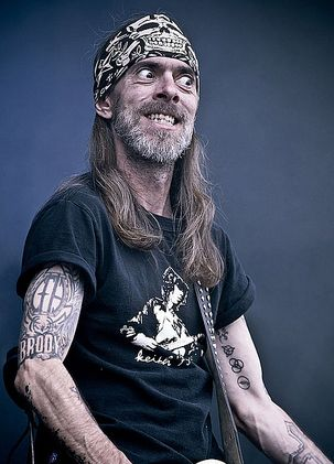 Image result for rex brown