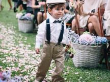 Cute outfit for a ring bearer | A Day to Remember ...