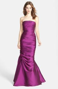Radiant Orchid Bridesmaid Dress - Color of the Year ...