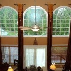 Best Drapes For Living Room Designing Ideas Rooms 14 Images About Arched Windows On Pinterest | Window ...
