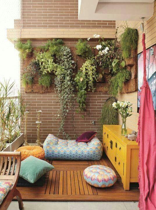 📌 25 Best Ideas About Balcony Ideas On Pinterest Balcony